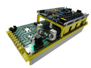 A06B-6059-H215 Fanuc 15S spindle drive