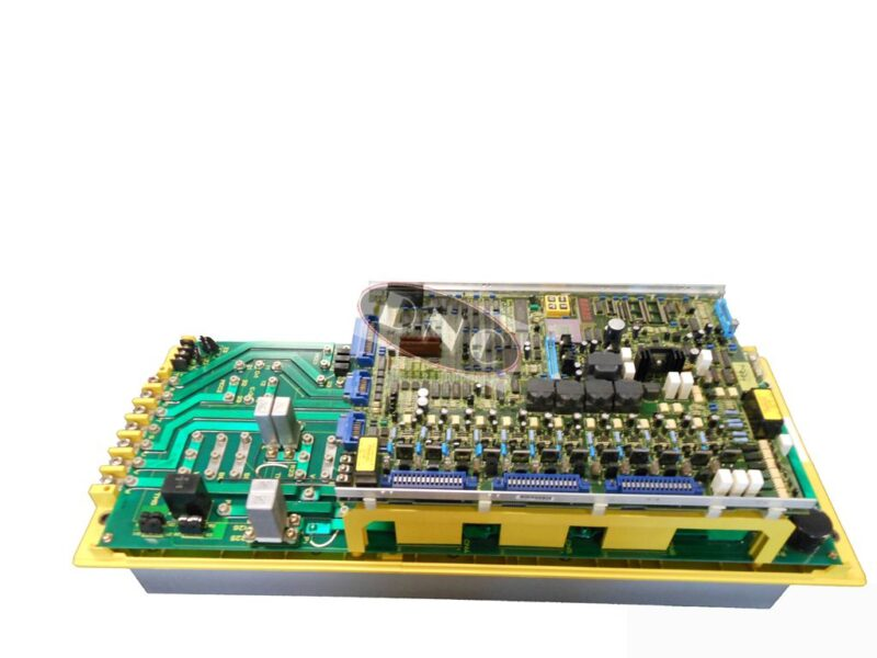 a06b-6059-h226 fanuc 26s spindle drive